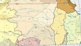 Kansas Ecosystems